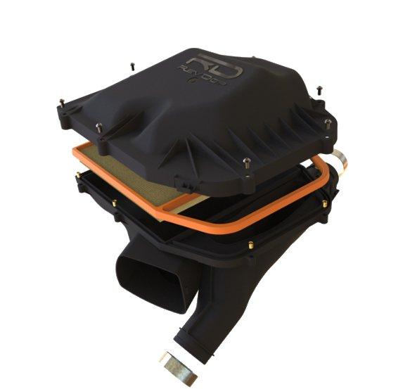 RevDop BMW N54 Luftfilterkasten